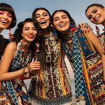 Khaadi Spring Summer Collection For Beautiful Ladies – Feel Free Spring