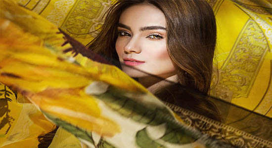 Nishat Linen Summer Collection 2020