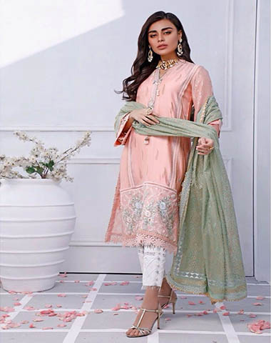 Annus Abrar Collection 2020