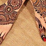 Mehndi Design Easy And Beautiful That Are Awesome & Super Easy To Apply