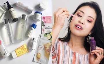 beauty products you must have