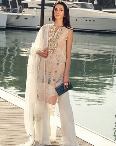 pakistani eid dresses 2020