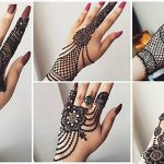 New Mehndi Design – Most Stylish Mehndi Designs For Gorgeous Ladies