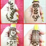 New Finger Mehndi Design – Easy And Beautiful Finger Mehndi Designs