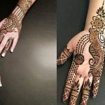 Simple Mehndi Designs For Eid – Intricate Mehndi Designs You Need For This Chand Raat