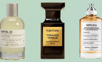 top perfumes from the 90s