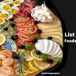 List Of Nutritious Foods To Eat Every Day – Eat These Foods Daily (or at least often)