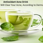Antioxidant Acne Drink – 5 Drinks That Will Clear Your Acne, According to Dermatologist