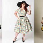 Fashion For Plus Size Women – Plus Size Women's Trendy Clothing