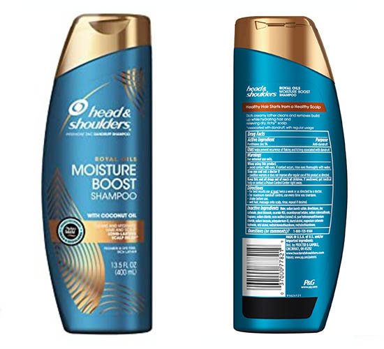 Best Anti Dandruff Shampoo