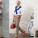 Fashion For Older Women – Older ladies Can Look Fabulous Without Trying to Look Younger