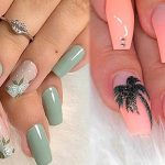 Dip Powder Nail Color Ideas – Our 24 Favorite Dip Powder Nail Color Ideas