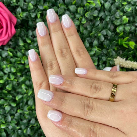 Dip Powder Nail Color Ideas