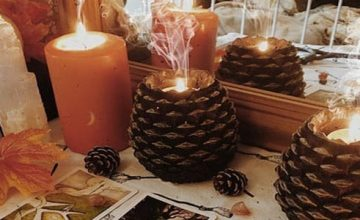 Top 10 Best Fall Scented Candles