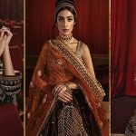 Beautiful Pakistani and Indian Wedding Dresses Ideas, Styling and Designs