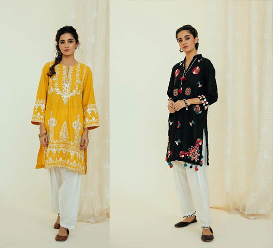 Ethnic Summer Collection 2021