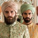 Latest Groom Wedding Dress in Pakistan – Men Wedding Dresses for Mehndi, Barat, and Walima