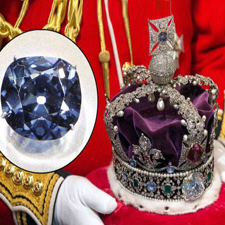 Which is The Most Expensive Diamond in the World