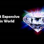 Which is The Most Expensive Diamond in the World? – Top 5 Most Expensive Diamond