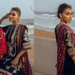 Ethnic Summer Eid Collection 2021 Reviews- Best Summer Collection For Gorgeous Girls