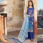 Latest Charizma Summer Collection for Women, Charizma Ready to Wear, Stitched and Unstitched Lawn Printed Suit