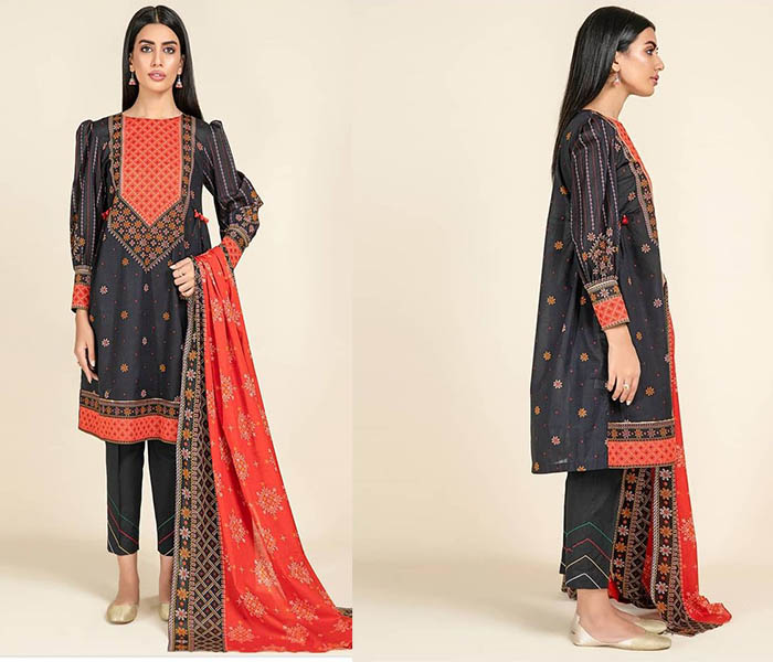 Kayseria New Collection