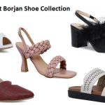 Latest Borjan Shoe Collection for Ladies – Buy Fashionable Ladies Shoes & Footwear