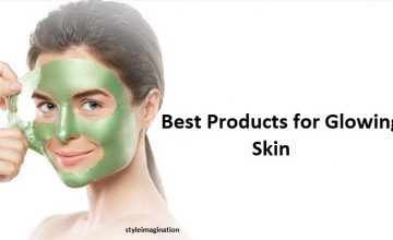 Best Products for Glowing Skin