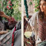 Ethnic New Collection – Ethnic Winter Collection For Gorgeous Ladies